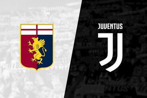 Genoa vs Juventus 2h45 ngày 17 Serie A 201920 hình ảnh