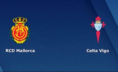 Mallorca vs Celta Vigo 0h30 ngày 17 La Liga 201920 hình ảnh