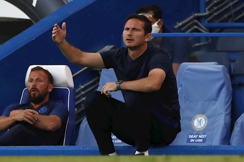 Những gì HLV Frank Lampard thể hiện nằm ngoài dự đoán của NHM hình ảnh