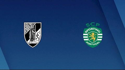 Guimaraes vs Sporting Lisbon 3h15 ngày 56 VĐQG Bồ Đào Nha hình ảnh