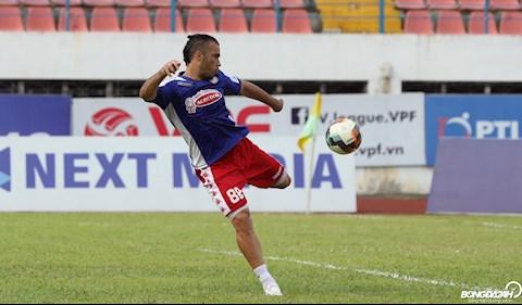 Monteiro de Lima TPHCM