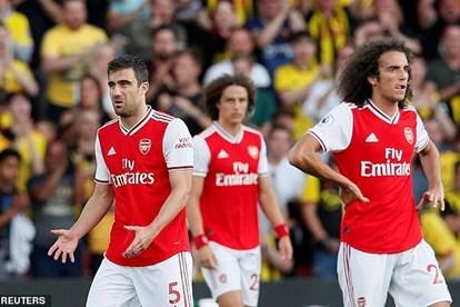 Nhìn Chelsea vung tiền, HLV Mikel Arteta ngán ngẩm với Arsenal hình ảnh
