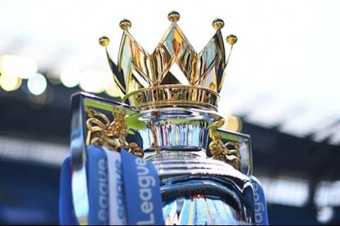Ngoại hạng Anh trở lại Lịch thi đấu cụ thể hình ảnh