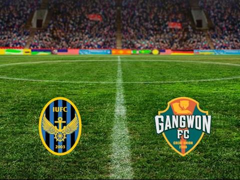 Incheon vs Gangwon 17h30 ngày 56 VĐQG Hàn Quốc 2020 hình ảnh