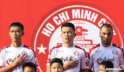 Hoang Thinh TP Ho Chi Minh vs Hai Phong