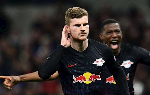 Timo Werner 2