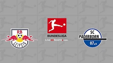 Nhận định bóng đá Leipzig vs Paderborn 20h30 ngày 66 Bundesliga 201920 hình ảnh