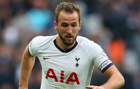 Tottenham Cần danh hiệu để giữ Kane, Mourinho đáng tin hình ảnh