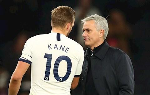 Tottenham Cần danh hiệu để giữ Kane, Mourinho đáng tin hình ảnh 2
