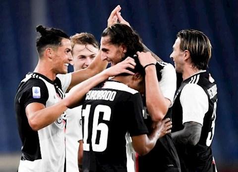 Kết quả Genoa vs Juventus 1-2 Serie A 201920 hình ảnh