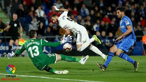 Lịch thi đấu La Liga hôm nay 272020 - LTD bóng đá TBN hình ảnh