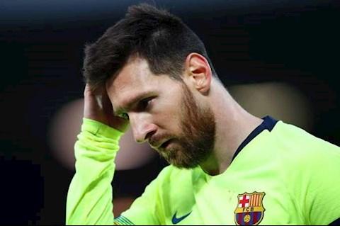 Barca sẽ thế nào khi thiếu Lionel Messi Không thể tưởng tượng! hình ảnh