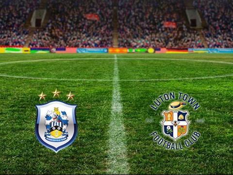 Huddersfield vs Luton 0h00 ngày 117 Hạng Nhất Anh 201920 hình ảnh