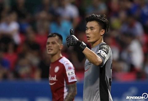 Bui Tien Dung TP Ho Chi Minh vs Quang Ninh