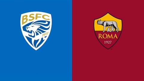 Brescia vs Roma 0h30 ngày 127 Serie A 201920 hình ảnh
