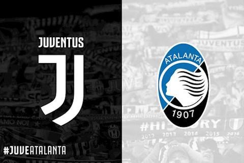 Juventus vs Atalanta 2h45 ngày 127 Serie A 201920 hình ảnh