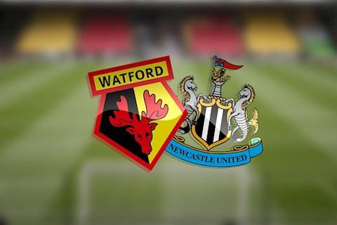 Watford vs Newcastle 18h30 ngày 117 Premier League 201920 hình ảnh