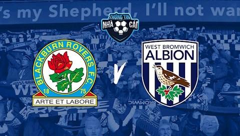 Blackburn vs West Brom 21h00 ngày 117 Hạng nhất Anh 201920 hình ảnh