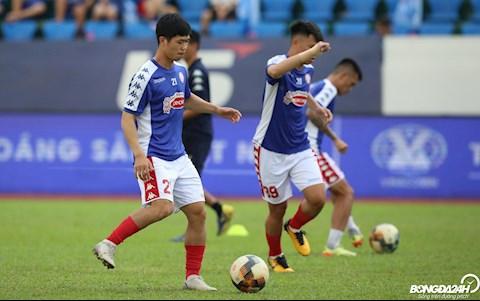 Quang Ninh vs TPHCM