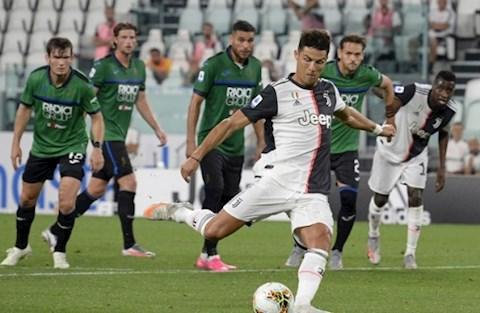 HLV Gian Piero Gasperini nói về trận Juventus vs Atalanta hình ảnh