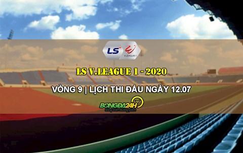 Lịch thi đấu VLeague hôm nay 1272020 - LTD bóng đá VN hình ảnh