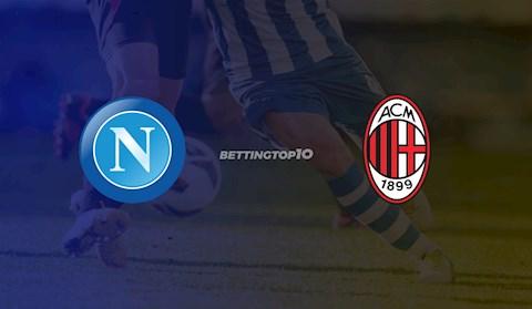 Napoli vs AC Milan 2h45 ngày 137 Serie A 201920 hình ảnh