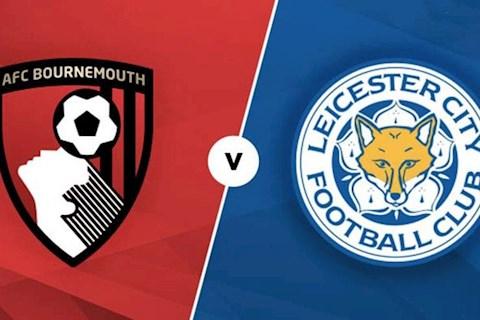 Bournemouth vs Leicester 1h00 ngày 137 Premier League 201920 hình ảnh
