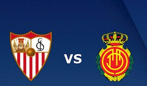 Sevilla vs Mallorca 3h00 ngày 137 La Liga 201920 hình ảnh