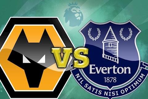 Wolves vs Everton 18h00 ngày 127 Premier League 201920 hình ảnh