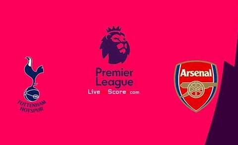 Nhận định Tottenham vs Arsenal (22h30 ngày 127) Chung nỗi niềm hình ảnh