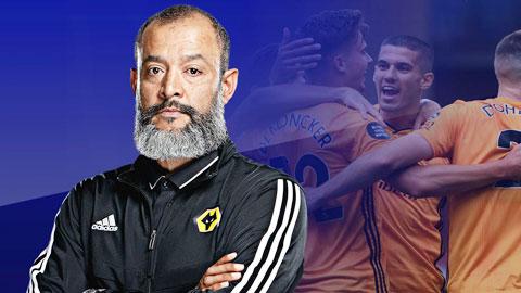 Nuno Santo cua Wolves duoc binh chon la HLV xuat sac nhat thang 6 o Premier League