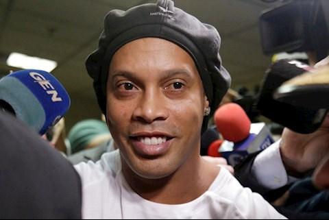 Ronaldinho di tu