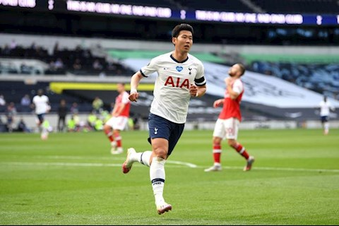 Arsenal thua ngược Tottenham Anh không sai, chúng ta sai! hình ảnh 2