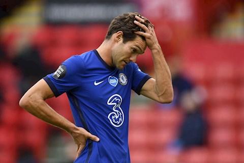 Chelsea đã thất bại trước Sheffield United như thế nào?