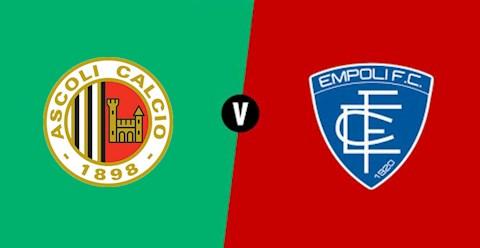 Ascoli vs Empoli 2h00 ngày 147 Hạng 2 Italia 201920 hình ảnh