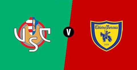 Cremonese vs Chievo 2h00 ngày 147 Hạng 2 Italia 201920 hình ảnh