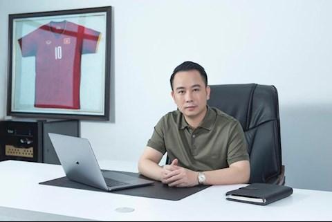 Cầu thủ Việt Nam đang được nhiều đội bóng của Đức quan tâm hình ảnh