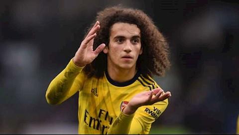 Guendouzi đủ sức tỏa sáng ở Liverpool hoặc Man City hình ảnh