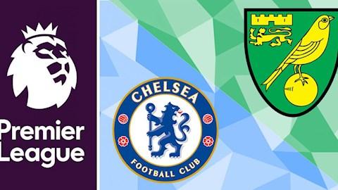 Lịch thi đấu Chelsea vs Norwich 147 mấy giờ đá kênh nào hình ảnh