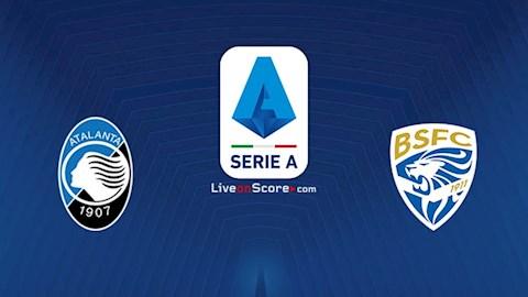 Atalanta vs Brescia 2h45 ngày 157 Serie A 201920 hình ảnh
