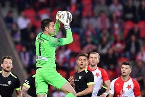 Đội bóng của Filip Nguyễn có cơ hội tiến xa ở Europa League hình ảnh