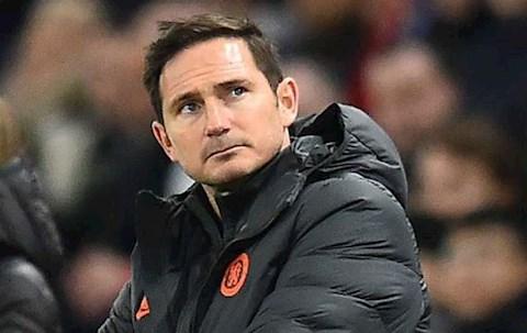 MU sảy chân, Lampard kêu gọi Chelsea thừa nước đục thả câu hình ảnh 2
