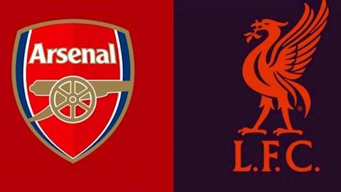 Đội hình Arsenal vs Liverpool dự kiến hôm nay 1572020 hình ảnh