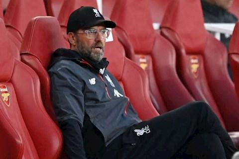 Klopp sẽ có lúc nài nỉ lãnh đạo Liverpool bơm tiền mua sắm hình ảnh 2