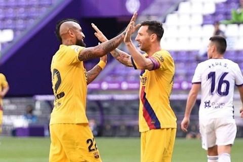 Nhận định Barca vs Osasuna (2h ngày 177) Vừa đá vừa ngóng hình ảnh