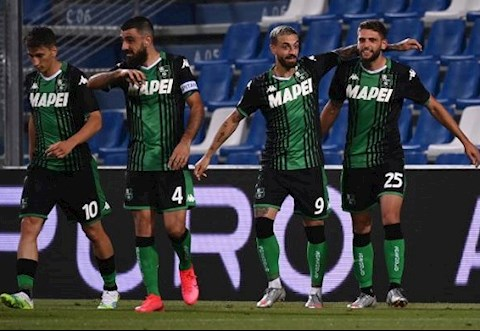 Ronaldo tịt ngòi, Juventus chia điểm thất vọng hình ảnh 2