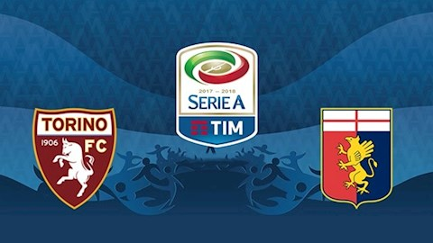 Torino vs Genoa 0h30 ngày 177 Serie A 201920 hình ảnh