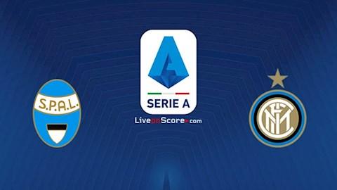 Spal vs Inter Milan 2h45 ngày 177 La Liga 201920 hình ảnh