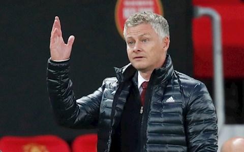 HLV Ole Solskjaer MU chịu thiệt hơn Chelsea vì lịch thi đấu hình ảnh