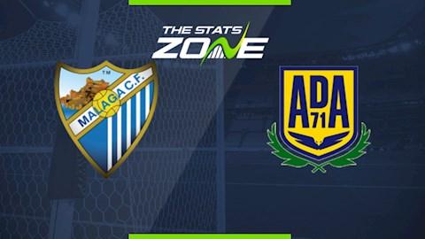 Nhận định bóng đá Malaga vs Alcorcon 2h00 ngày 18/7 (Hạng 2 TBN 2019/20)